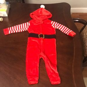 Other - Toddlers Xmas outfit pajamas 2t